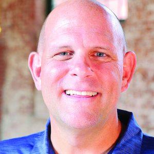 Brent Kesler - The Money Multiplier April Speaker
